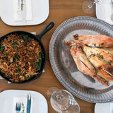 11 Restaurants Open on Thanksgiving, For a Stress-Free Day