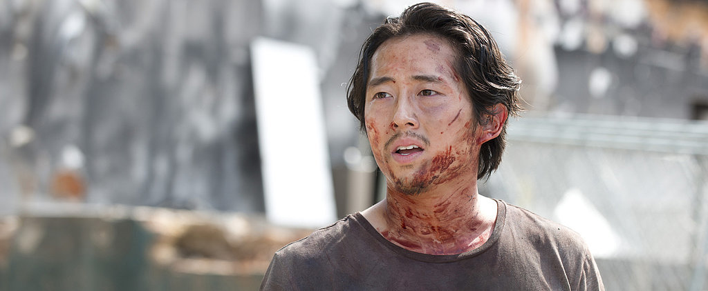 The Walking Dead: Why Glenn's Fate Confirms That Infamous Death From the Comics