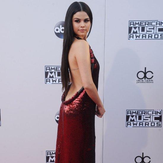 Selena Gomez's Style Through the Years