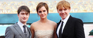 You Can't Unsee the Outfits Your Favourite Harry Potter Characters Wore to All the Premieres