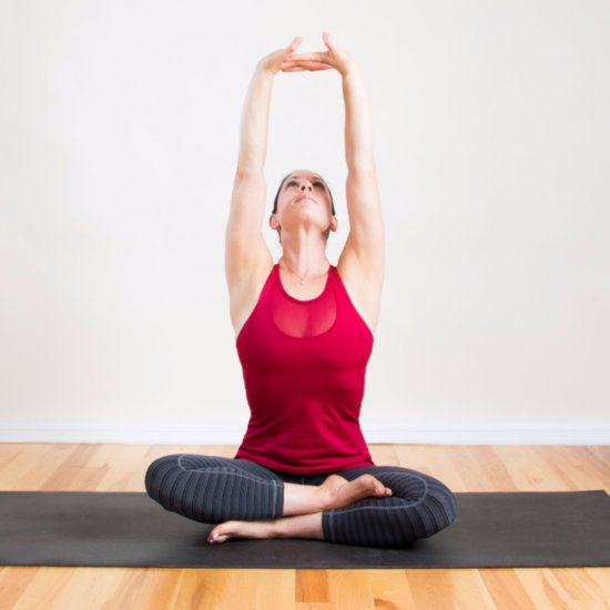 5 Stretches to Do in the Morning