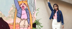 People Are Dressing Like Sailor Moon Characters, and It's SO Good