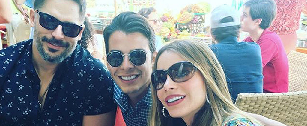 See the First Photo of Sofia Vergara's Stunning Wedding Ring!