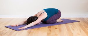 5 Restorative Yoga Poses Everyone Will Love