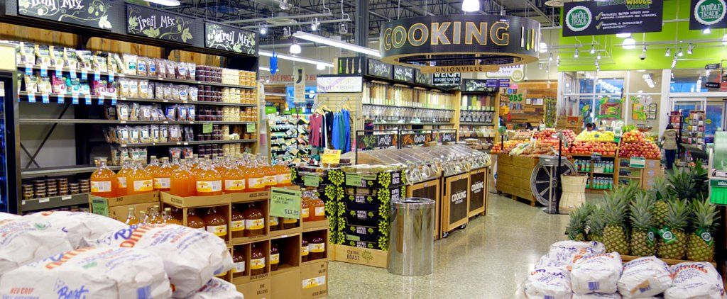 11 Emotional Stages Whole Foods Addicts Experience During a Shopping Trip