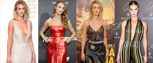 67 Times Rosie Huntington-Whiteley's Sexy Looks Scorched the Red Carpet