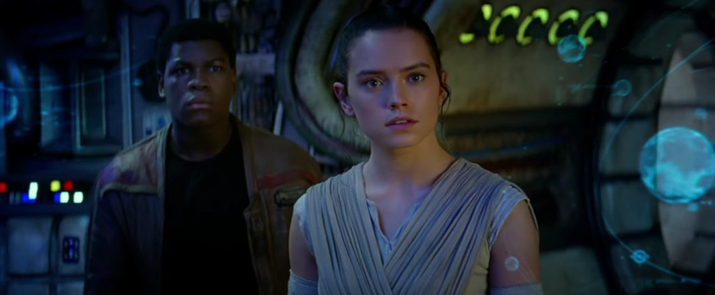 Star Wars Reimagined as a Romantic Comedy Is Pure Gold
