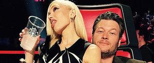 Watch Gwen Stefani Tell Blake Shelton That She Loves Him