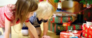 Why Christmas Is the Perfect Time to Teach Your Kids About Contentment