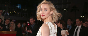 23 Times You Fell More in Love With Jennifer Lawrence This Year
