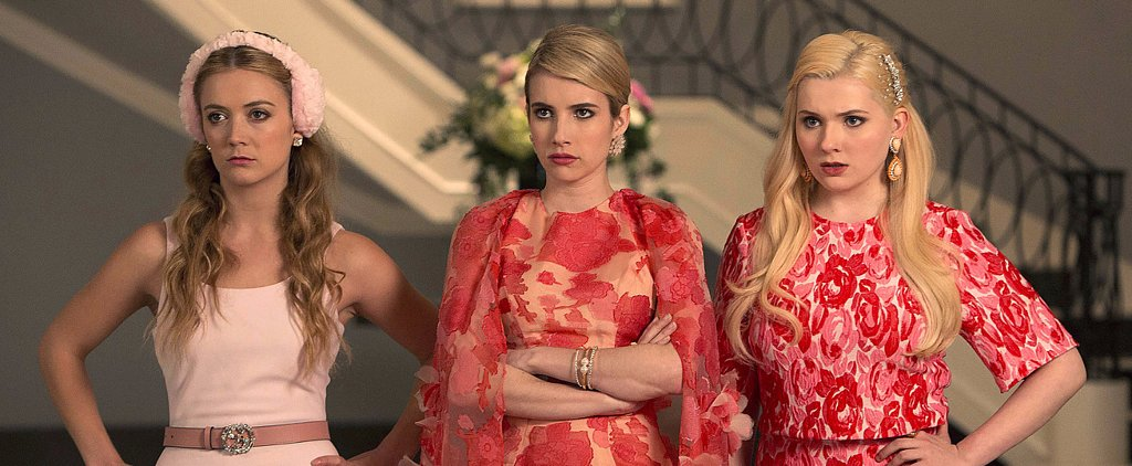 30 Fashion Gifts For Your Friend Who Won't Stop Talking About Scream Queens