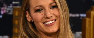 OMG We Want Blake Lively's Amazing Hair Immediately!
