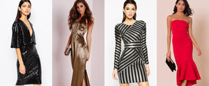 Party On With These 50 Party Dresses Under £50