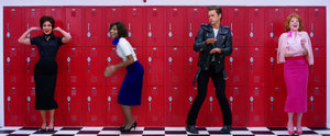 See the Cast of Grease: Live in Action For the First Time
