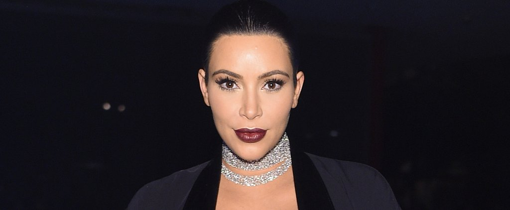 Find Out Why Kim Kardashian May Have to Have a C-Section