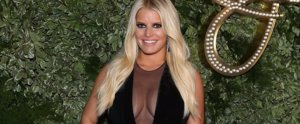Jessica Simpson's Daily Workout Is Surprisingly Simple