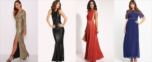Take Your Party Season Style to the Max in These Maxi Dresses