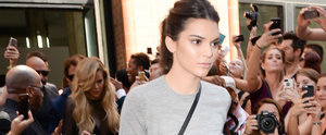 Kendall Jenner's Ridiculously Good Outfit