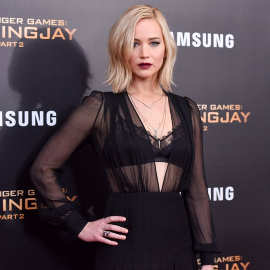 Jennifer Lawrence to Direct Project Delirium