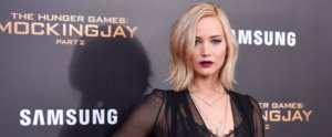 Jennifer Lawrence Snags Her First Directing Gig