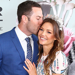 Video: Sam Frost Surprises Sasha Mielczarek With a Puppy