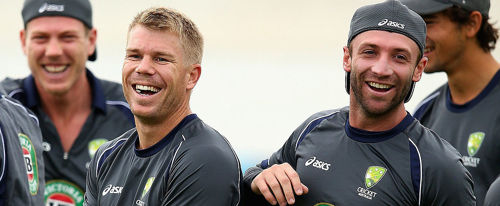 In Memory of Phil Hughes: 25 Pictures We'll Remember Him By