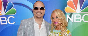Coco Austin and Ice-T Welcome a Baby Girl — See Their Sweet Announcements!