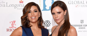Victoria Beckham and Eva Longoria Take BFF Goals to a Whole New Level