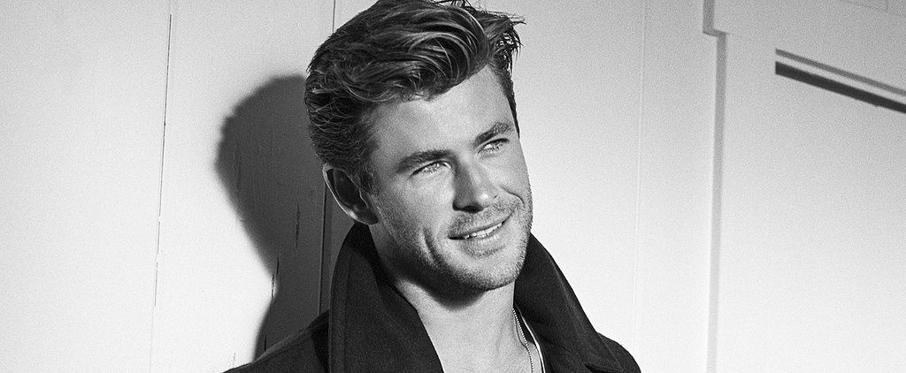 Serious Question: Has Chris Hemsworth Ever Looked This Hot?