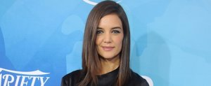 Katie Holmes Opens Up About Her Past in a Revealing New Interview
