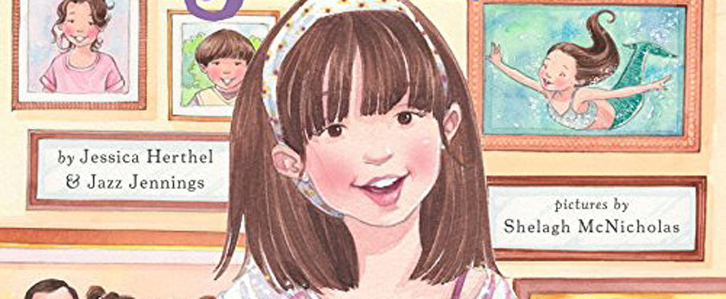 Why This 6-Year-Old Transgender Girl Was Stopped From Reading a Book to Her Class