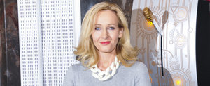 J.K. Rowling Expertly Mediates the Great Snape Debate on Twitter