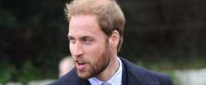 Remember When Prince William Had Sexy Scruff?