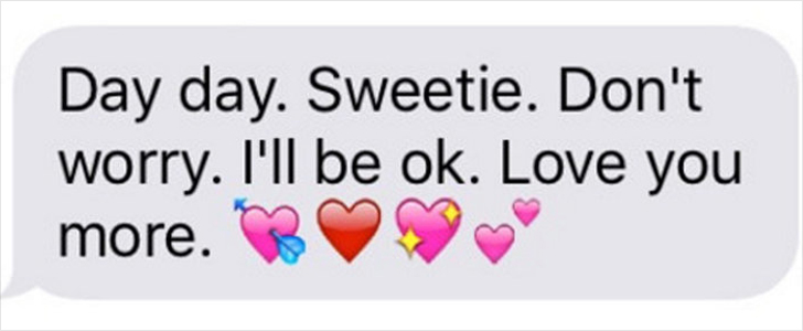 This Tumblr Contains the Most Tear-Jerking Text Messages You'll Ever Read