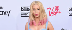 "Iggy Azalea Responds to Erykah Badu's Soul Train Awards Comments, Says It's ""Exhausting"""