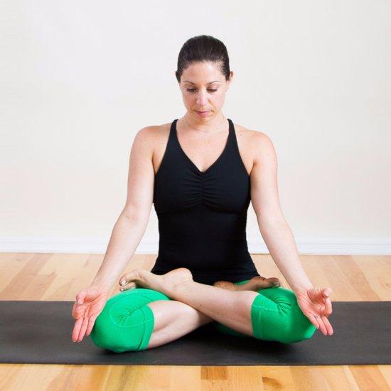 Strike a Yoga Pose: Lotus