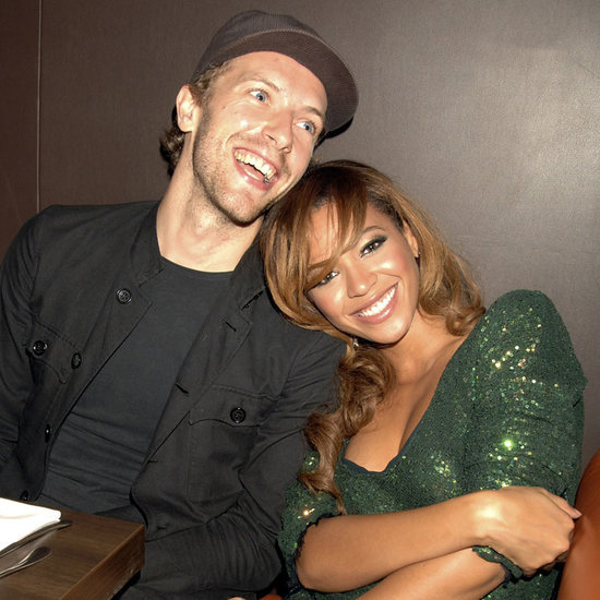 Coldplay Song With Beyonce