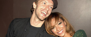 Coldplay and Beyoncé's New Song Will Make You Feel All the Things