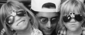 John Stamos Congratulates Mary-Kate Olsen on Her Marriage With an Adorable Throwback Photo