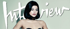 Kylie Jenner's Cover For Interview Magazine Is Unlike Anything You've Ever Seen Before