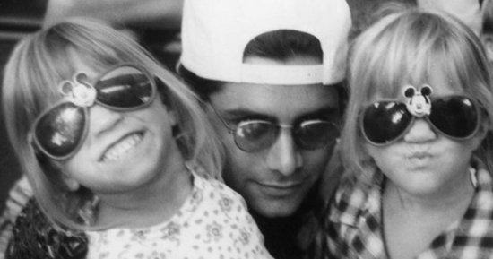 John Stamos Adorably Congratulates Mary-Kate Olsen On Her Wedding