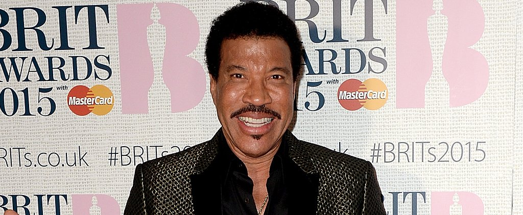 Are Lionel Richie and Adele Working on New Music Together?