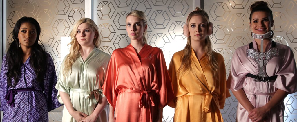 Which Scream Queens Character Is About to Confess to the Murders?