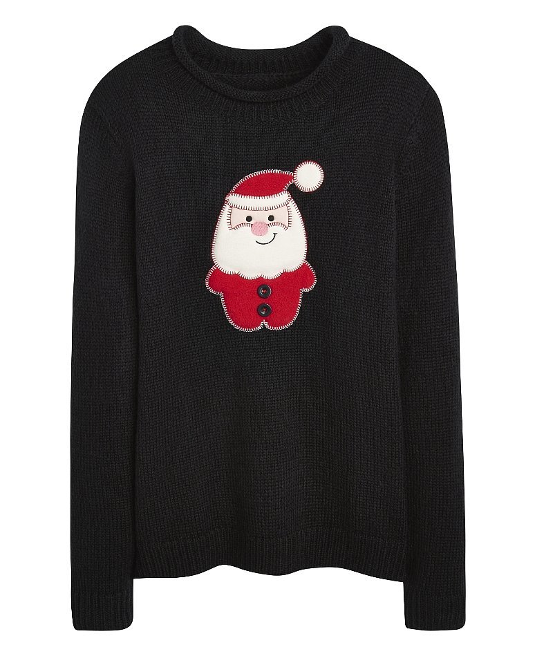 Christmas Santa Sweater ($41)