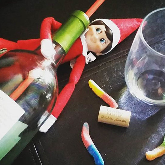 Elf on the Shelf Funniest Moments