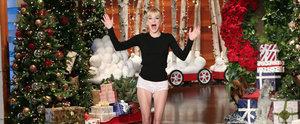 Anna Faris's Hilarious Prank on Ellen Basically Proves Why Chris Pratt Loves Her