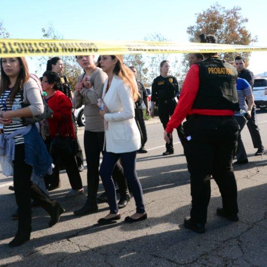 Social Media Information From San Bernardino Shooting