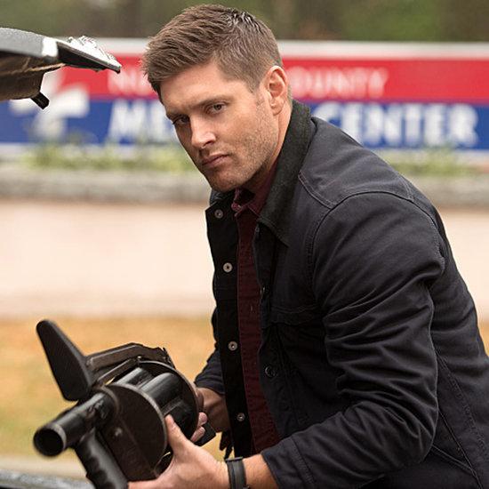 Jensen Ackles Supernatural GIFs