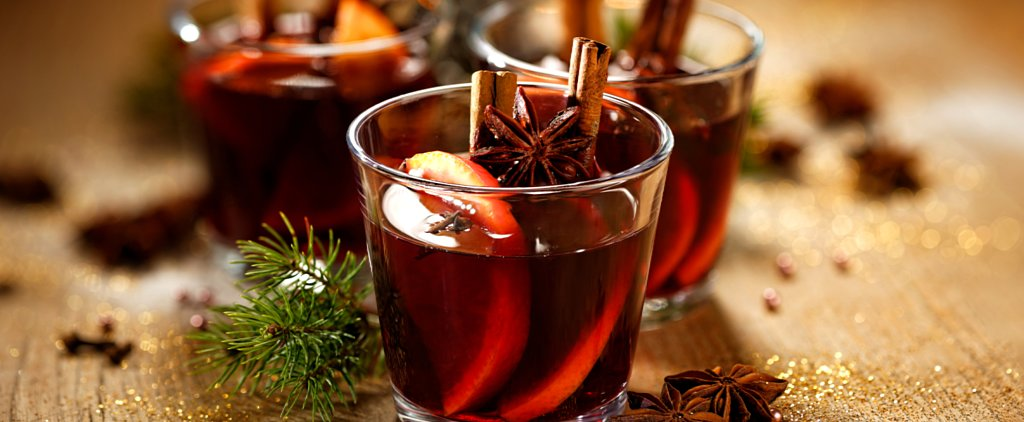 'Tis the Season to Cozy Up With Mulled Wine
