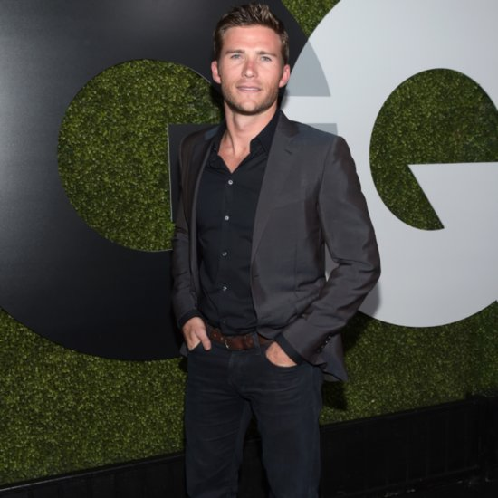 GQ Men of the Year Party December 2015